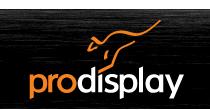 pro display logo